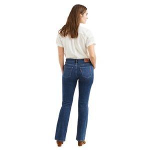 Levi's 550 Classic Relaxed Bootcut Jeans 10M